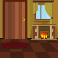 Free online flash games - Tricky Room Escape