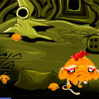 Free online flash games - Monkey Go Happy Stage 106 MonkeyHappy