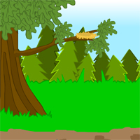 Free online flash games - Escape Michigan