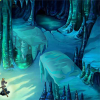Free online flash games - SteppenWolf Chapter 2 game - WowEscape
