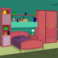 REPLAY Kiddy Room Escape