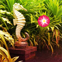 Free online flash games - Games2rule Emancipate Worm in Garden