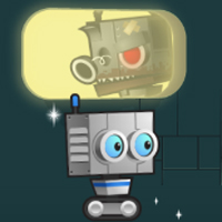 Free online flash games - Robbie game - WowEscape
