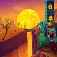 Free online flash games - Ena Clock Tower game - WowEscape