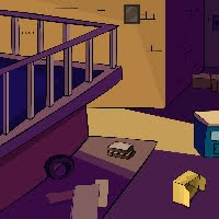 Free online flash games - GenieFunGames Old Man Rescue game - WowEscape