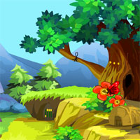 Free online flash games - Games4Escape Tribe Forest Festival Escape  game - WowEscape