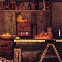 Free online flash games - Hidden247 Farmhouse