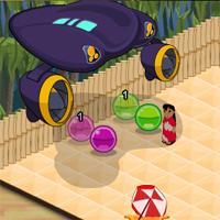 Free online flash games - Lilo Stich Pod Puzzles game - WowEscape