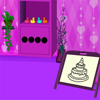 Girls Room Escape 3 DressUp2Girls