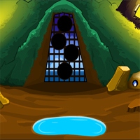 Free online flash games - MirchiGames Private Paradise Escape game - WowEscape