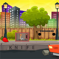 Free online flash games - G2J The Hoopoe Rescue game - WowEscape