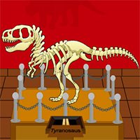 Free online flash games - Escape From Museum 2016 game - WowEscape