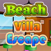 Beach Villa Escape