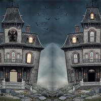 Free online flash games - Happy Halloween Hidden247 game - WowEscape
