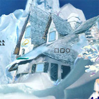 Escape Icicle Sleet AjazGames