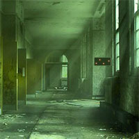 Free online flash games - Escape From Cane Hill Asylum