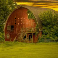 Free online flash games - Thanksgiving Old Barn Escape