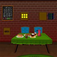 Free online flash games - Games4Escape Go Santa Go 3 game - WowEscape