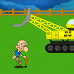 Free online html5 games - Sneaky Ranch Day 8 game