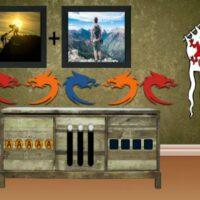 Free online html5 escape games - 8b Pete Dragon Elliot Escape