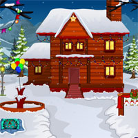 Free online flash games - Grandpa Christmas EnaGames game - WowEscape