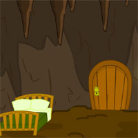 MouseCity  Troll Cave Escape
