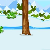 Free online flash games - MouseCity Snow Land Escape game - WowEscape