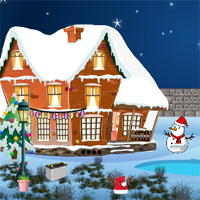 Free online flash games - Find The Christmas Cake