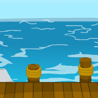 Free online flash games - MouseCity Seaside Escape
