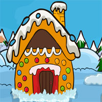 Free online flash games - Snowland Christmas Tree MirchiGames