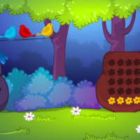 Free online html5 games - G2M Tiny Bird Rescue 2 game