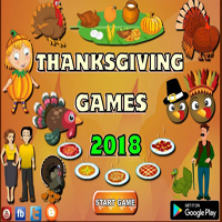 Free online flash games - Thanksgiving Games 2018 Mobile App