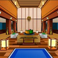 Hotel Escape KnfGame