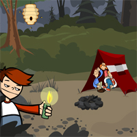 Free online flash games - No Vacancy game - WowEscape