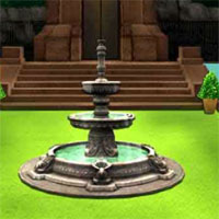 Free online flash games - Mirchi Mysteries of Park Escape 2
