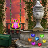 Free online flash games - Little Macaque Escape
