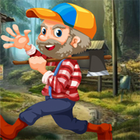 Free online flash games - Games4King The Hunter Rescue 3 game - WowEscape