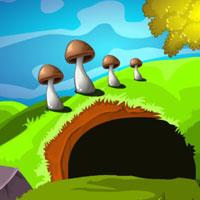 Free online html5 escape games - G2M Rock Shelter Escape