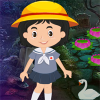 Free online flash games - Games4King Japanese Schoolgirl Escape game - WowEscape