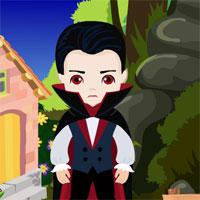 G4K Vampire Boy Rescue