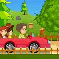 Find My Car Key Games2Jolly