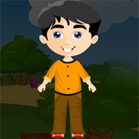 Free online flash games - Escape Grumpy Boy AjazGames