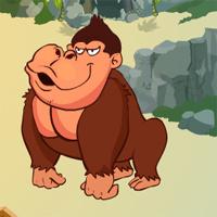 Games2Jolly Gorilla Rescu…