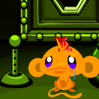 MonkeyHappy Monkey Go Happy Stage 139