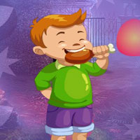 Free online flash games - G4K Congenial Boy Escape