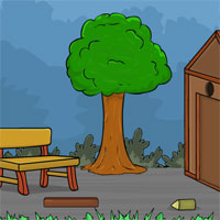Free online flash games - Games2Jolly Cute Bee Rescue game - WowEscape