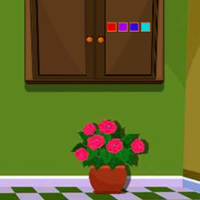 Free online flash games - G2M Chic House Escape game - WowEscape
