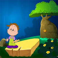 Free online flash games - MirchiGames Secret Resort Escape