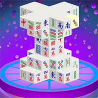 Free online flash games - Mahjong 3D HTMLGames game - WowEscape