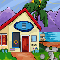 Free online flash games - Games2Jolly Little Bird Rescue